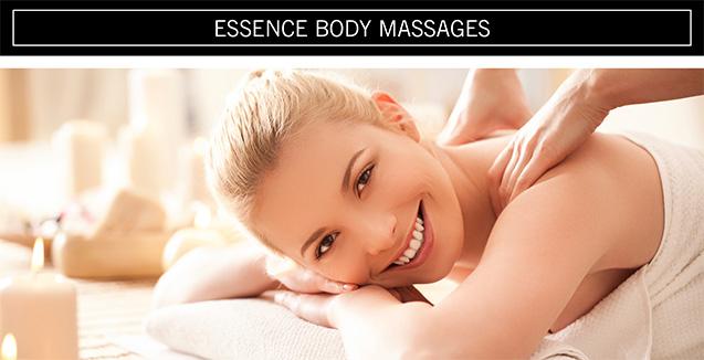 Essence-Body-Massage